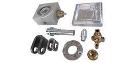 Изделия от тръби и метални конструкции