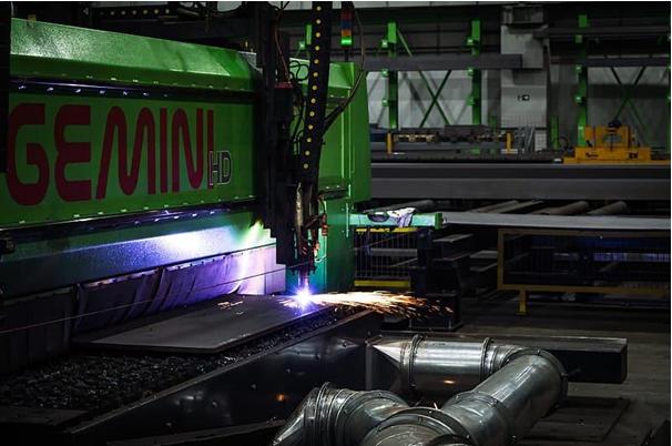 Машините за заваряване на Металин