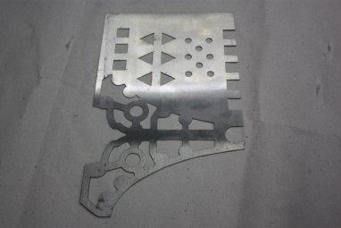 Как работи машината за лазерно рязане?
