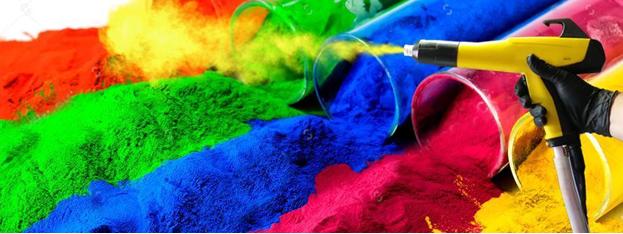 Съвети за избор на прахови бои