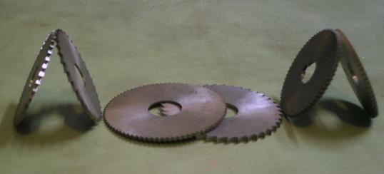 Фрезоване - описание на процеса и машини